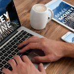Membuat Website Menguntungkan Jutaan Rupiah