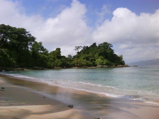 Surga Wisata Yang Tersembunyi Di Jawa Timur, Pantai Prigi Trenggalek