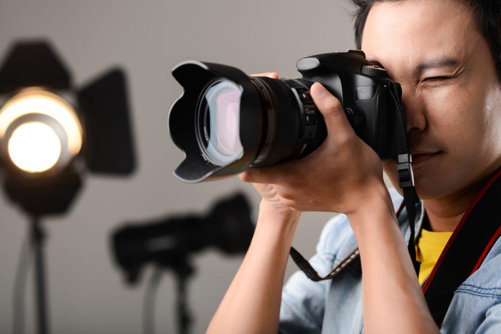 Panduan singkat menjadi fotografer pemula