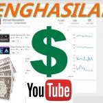 Bagaimana Mendapat Uang Menjadi Youtuber? Inilah Tipsnya