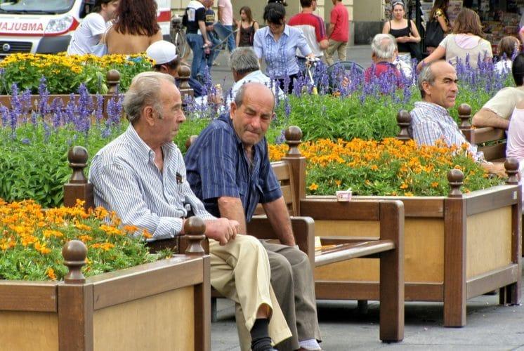 bisnis yang cocok untuk pensiunan