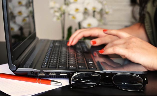 Cara Menjadi Penulis Artikel Online