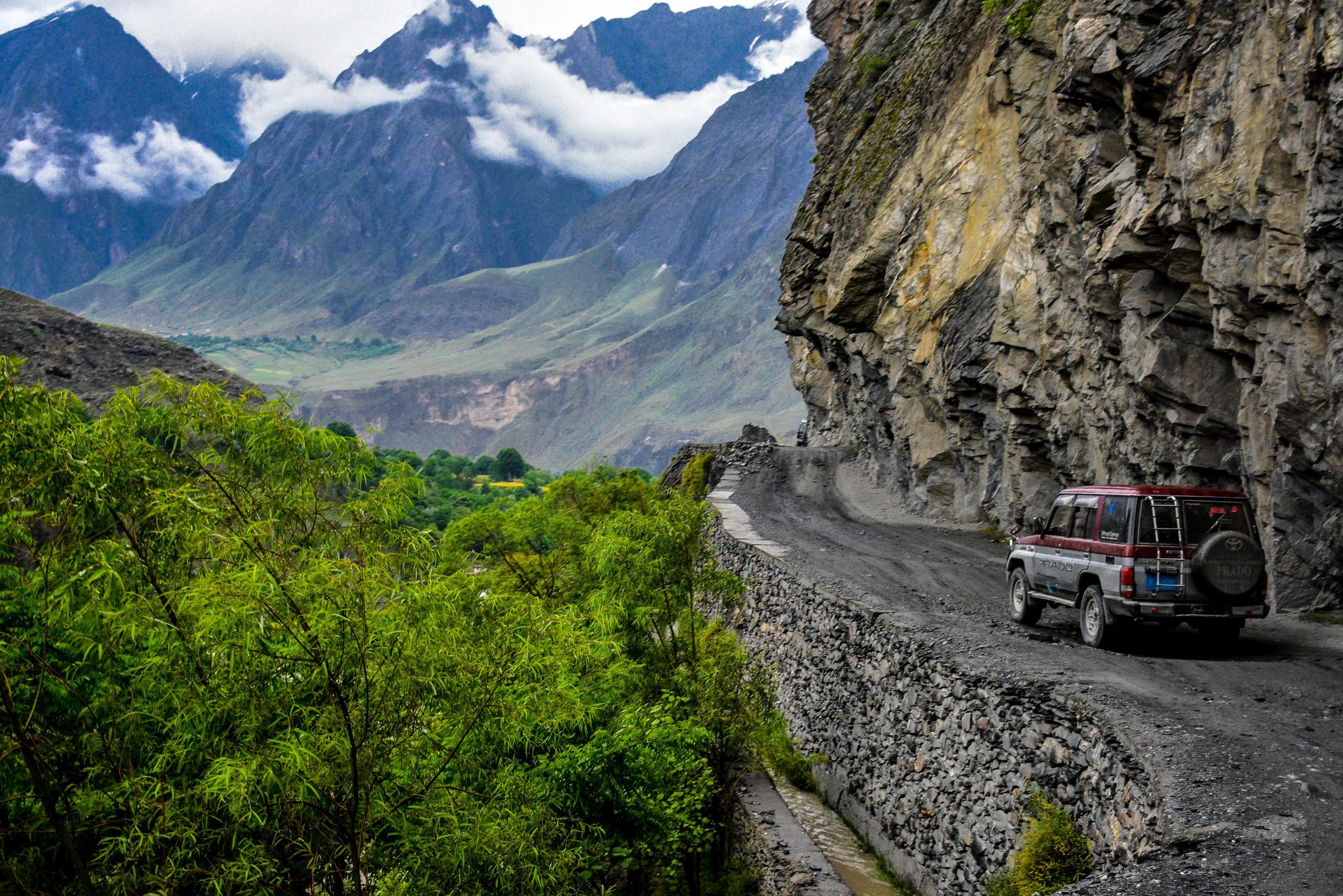 Obyek wisata menarik di Pakistan