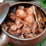 Cara Memasak Gudeg Asli Yogyakarta