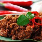 Masakan Khas Indonesia menjadi menu yang Mendunia