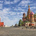 Ayo Wisata Ke Negara Rusia